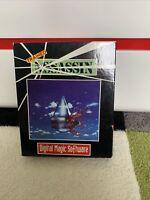 💾 Commodore/Amiga  TRAINED ASSASSIN / Magic Software 1989 Big Box Tested