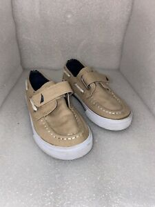 Nautica Little River-3 Loafers Boat Shoes Sz Toddler 9
