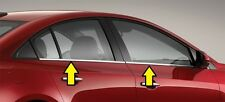 Fits Ford Escape 2008-2012 Stainless Steel Chrome Window Sills Molding