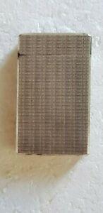 Briquet Vintage Colibri Molectric 88 Foreign Patented LIGHTER Feuerzeug