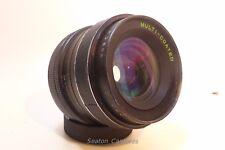 Makinon 28 mm f/2.8 Grandangolo focale fissa nella CULATTA Mount Canon FD