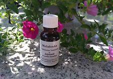 melaleuka en Huile de jojoba 20 ml, avec alternifolia, d'arbre à thé d Oméga ,