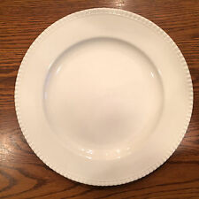 Royal Stafford Portsmouth ROUND SERVING PLATTER PLATE CHOP~Crate&Barrel