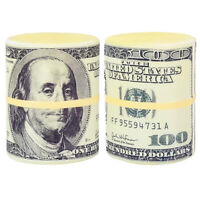 "2.5"" Squish Money Squeeze Money Roll"