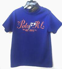 Ralph Lauren 3 Years Boys' T-Shirts & Tops