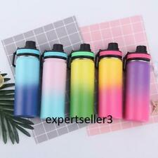 HydroFlask Double Wall 0.75L Vacuum Insulated Mouth Travel Portable