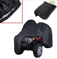 XXL Waterproof ATV Cover Universal Fit Polaris Honda Yamaha Can-Am Suzuki PABTV