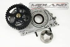 VAUXHALL ASTRA G & H 1.7TD - OIL PUMP+ PULLEY Y17DT Z17DTH Z17DTL *BRAND NEW*