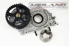 VAUXHALL CORSA C 1.7CDTi 16v ENGINE OIL PUMP + PULLEY Y17DT Z17DTH Z17DTL *NEW*