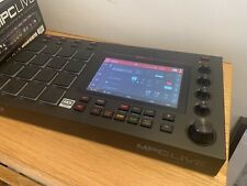 Akai MPC Live Standalone Music Production Centre.