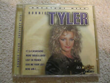 Musik CD Bonnie Tyler Greatest Hits It´s A Heartache Lost In France