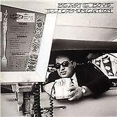 Beastie Boys - Ill Communication (Parental Advisory, 1994)