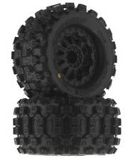 "Pro-Line Badlands MX28 2.8"" All Terrain Tires Mounted (2) 10125-14 PRO1012514"