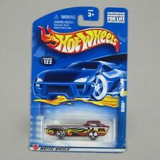 Hot Wheels DEORA 2002 #122 Cowabunga!