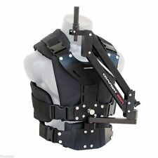 FLYCAM Comfort Steadycam Arm Vest for Video cam Stabilizer 5000 3000 DSLR Nano