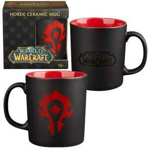 World of Warcraft Tasse Horde