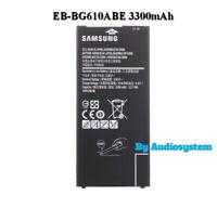 BATTERIA ORIGINALE SAMSUNG Galaxy J4+ J6+ PLUS J415 SM-J610 EB-BG610ABE 3300mAh