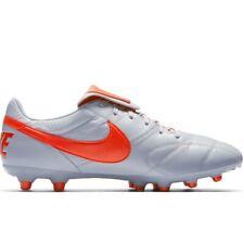 76559e9bd La Nike Premier II Fg Calcio Stivali UK 8.5 43 917803 006 NUOVO Tiempo