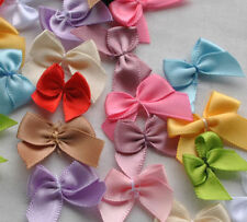 Double-Sided Solid Pack/Set Ribbons & Ribboncraft