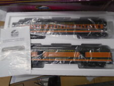 MTH Premier 20-3500A Great Northern 2 Car  SET 70 MADISON