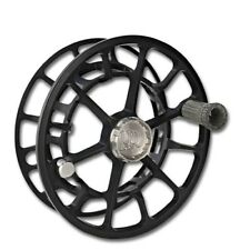 NEW SPARE SPOOL FOR ROSS EVOLUTION R 4/5 REEL IN BLACK COLOR FOR 4-5 WEIGHT ROD