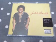 Jill Scott - A long walk Album, Dodge remix and video cd single