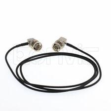 Камера монитор Hd Sdi видеосигнала Bnc коаксиальный кабель 75ohm гибкий тонкий мягкий