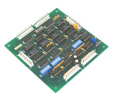 POWER-TEK SM16PCB 16 CHANNEL SAFETY MATE BOARD