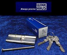Profilzylinder WINKHAUS XR-51 50/40 Schließzylinder m. Not- u. Gefahrenfunktion