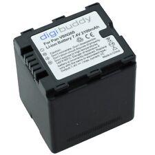 Adatattore per auto per Panasonic HS900 HC-X900 Caricabatteria AC Adatattore