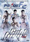 Pride FC Fighting Championship - Cold Fury 3 (DVD) MMA 1-Disc