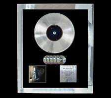 EVANESCENCE THE OPEN DOOR   MULTI (GOLD) CD PLATINUM DISC FREE POSTAGE!!