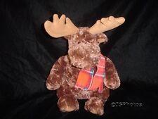 Gund Maximus Moose Plush 8.5 Inch 44268 Retired 2004