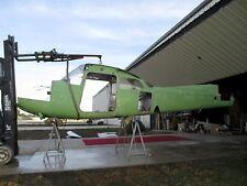 1979 Cessna 172RG Fuselage