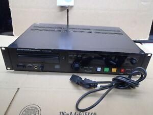 Marantz Professional CD Recorder Player CDR633