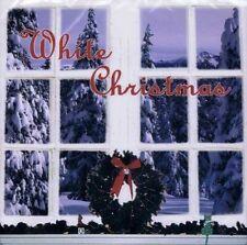White Christmas - White Christmas -  Sampler -   CD NEU OVP