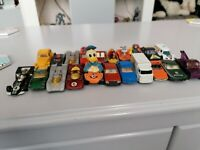 Corgi/Corgi Juniors Bundle X 20 Cars
