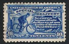 UNITED STATES (US) E10 USED F-VF