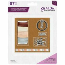 Gemini Woodland Embellishment Pack | Set of 67