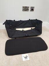 Bugaboo Cam Cameleon 3 carrycot mattress board fabric black fits cam 1 2 15/53
