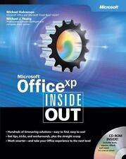 Microsoft Office XP Inside Out