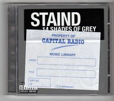 (GY995) Staind, 14 Shades Of Grey - 2003 CD