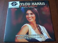 Emmylou Harris- Amazing Grace, Coffee House Evanston, IL 15 May 1975 180g LP NEW