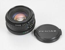 50MM 50/1.7 SMC PENTAX-A (K-MOUNT)/175716