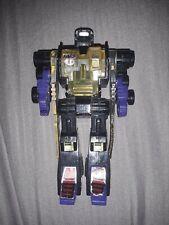 Vintage G1 Transformers Decepticon Insecticons - Kickback rare bin30