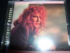 Bette Midler Some People's Lives (Australia) CD – Like New