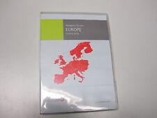 Ford Navigation 2016 SD Karte Europa