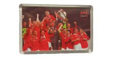 Champions league 99 Fridge Magnet