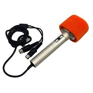 ITT SM6 Stereo Microphone - Tested & Warranty