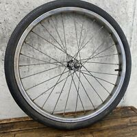 Schwinn Stingray S7 Front Wheel Rim Approved Model 200 Westwind USA Tire
